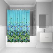 Штора для ванной комнаты, 180*180см, PEVA, P22PV11i11, IDDIS