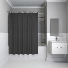 Штора для ванной комнаты, 180*180см, PEVA, IDDIS, P34PV11i11