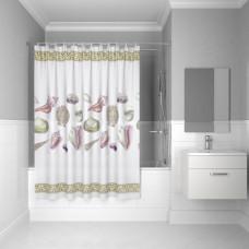 Штора для ванной комнаты, 180*180см, PEVA, P28PV11i11, IDDIS