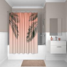 Штора для ванной комнаты, 200*180см, полиэстер, B33P218i11, IDDIS
