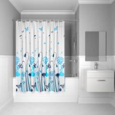 Штора для ванной комнаты, 180*180см, PEVA, P31PV11i11, IDDIS