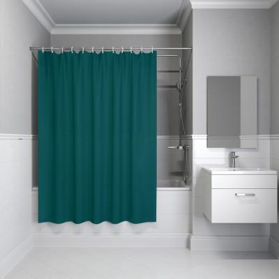 Штора для ванной комнаты, 180*180см, PEVA, IDDIS, P35PV11i11