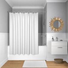 Штора для ванной комнаты, 200*180см, полиэстер, B36P218i11, IDDIS