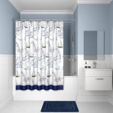 Штора для ванной комнаты, 200*180см, полиэстер, B16P218i11, IDDIS