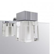Зеркало с подсветкой, 40 см,TORR, IDDIS, TOR40L0i98