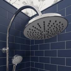 Смеситель для ванны с верхним душем, Oldie, IDDIS, OLDSB3Fi06