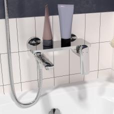 Смеситель для ванны, Dash, IDDIS, DASSB00i02WA