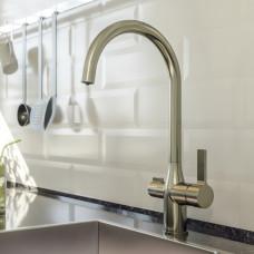 Смеситель для кухни с каналом для фильтрованной воды, Pure, IDDIS, PURBNFJi05