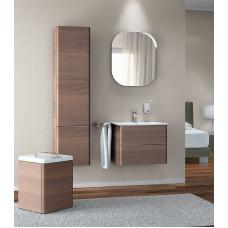 Мебель для ванной Ideal Standart Softmood 100 см грецкий орех.T7802S6+T054901