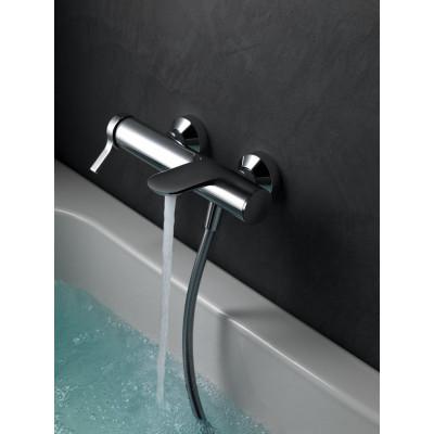 Смеситель для ванны с душем Ideal Standard Melange A4271AA