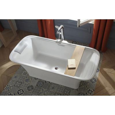 Ванна отдельностоящая (композит+акрил) Jacob Delafon Elite 180X85 E6D034-00