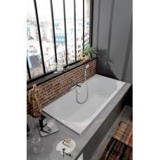 Ванна акриловая (композит+акрил)  Jacob Delafon Odeon Rive Gauche 170х75 E6D152-00