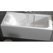Ванна Elite прямоугольная французский вариант /170x70/ бел ,E6D030-00