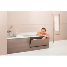 Акриловая ванна Jacob Delafon Formilia 170x80 E6139R-00 правая