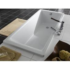 Стальная ванна KALDEWEI Puro 170x75 easy-clean mod. 652, 256200013001