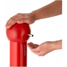 Keuco Universal 04958 530400 Дозатор дезинфицирующего средства настольная модель, красный
