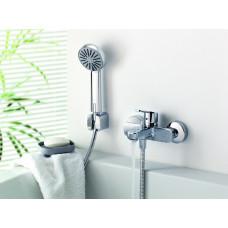 Набор смесителей для ванны Kludi Logo Neo 3в1 376850575