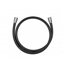 KLUDI SUPARAFLEX BLACK Душевой шланг G 1/2 x G 1/2 x 1250 мм 6107187-00