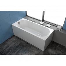 Акриловая ванна Kolpa San Tamia 170x75, с каркасом