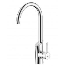 COMFORT Смеситель для кухни, с подключением к фильтру питьевой воды, хром LM3072C