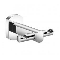 Крючок двойной, сплав металлов, Neva, Milardo, NEVSM10M41