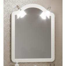 Зеркало со светильниками, Виктория 90, Слоновая кость, Opadiris, Z0000012695