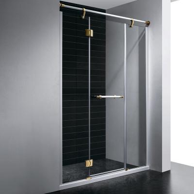 Душевая дверь RGW VI-02 170х195 прозрачное 02040217-18