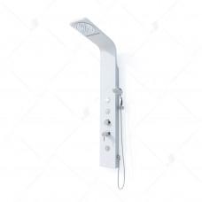 Душевая панель RGW SP-06 матовый хром, артикул 21140106-10