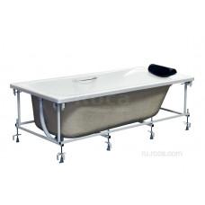 Монтажный комплект к акриловой ванне BeCool 170х80 ZRU9302853 Roca