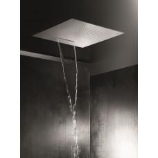 Tres Slim 20286602 Душевая система (встройка) 500*500 трипический душ с каскадом