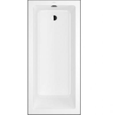 Акриловая ванна Villeroy & Boch Targa Plus (UBA177NES2V01+U99740000) 170x70х41 см